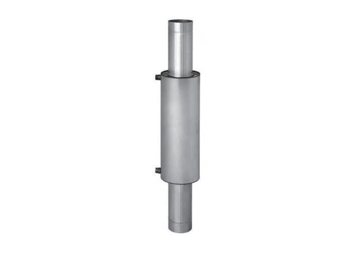 Теплообменник труба d трубе печь камин бавария с плитой и теплообменником от производителя