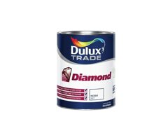 Dulux Diamond Matt (BW 1л)