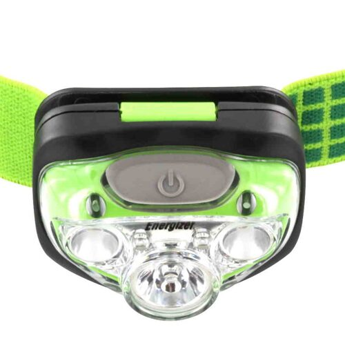Фонарь Energizer HL Vision HD+Headlight 250Lm HDC322